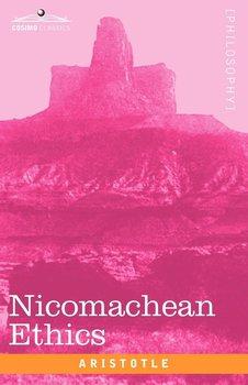 Nicomachean Ethics-Aristotle