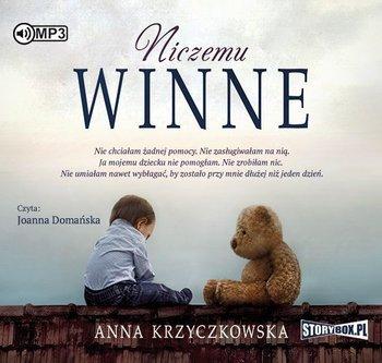 Niczemu winne-Krzyczkowska Anna