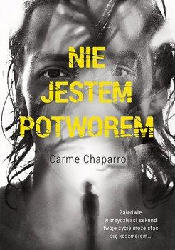 Nie jestem potworem-Chaparro Carme