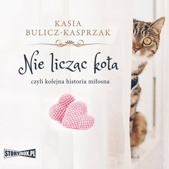 Nie licząc kota-Bulicz-Kasprzak Kasia