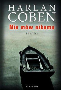 Nie mów nikomu-Coben Harlan