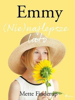 (Nie)najlepsze lato. Emmy. Tom 3-Finderup Mette