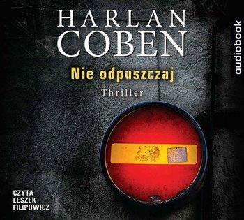 Nie odpuszczaj-Coben Harlan