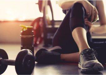 Nie trać motywacji! 7 akcesoriów, dzięki którym nie opuścisz treningu
