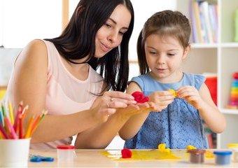 Nie tylko dla małych artystów – zabawki kreatywne
