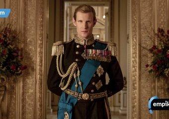 """Nie tylko """"The Crown"""", czyli co fan rodziny królewskiej powinien przeczytać i obejrzeć"""