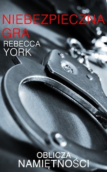 Niebezpieczna gra-York Rebecca