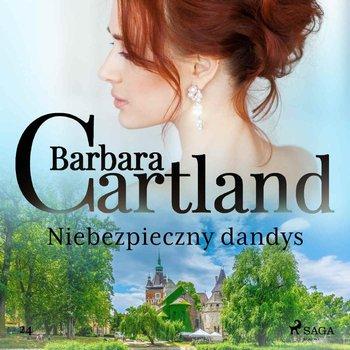 Niebezpieczny dandys-Cartland Barbara
