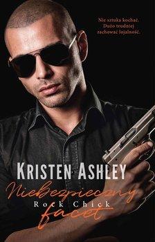 Niebezpieczny facet. Tom 6-Ashley Kristen