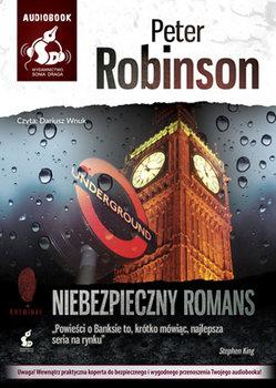 Niebezpieczny romans-Robinson Peter