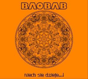 Niech się dzieje-Baobab