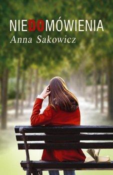 Niedomówienia-Sakowicz Anna