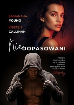 Niedopasowani-Young Samantha, Callihan Kristen