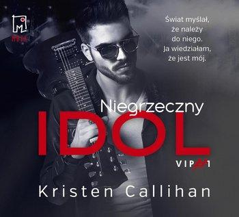 Niegrzeczny idol-Callihan Kristen