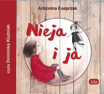 Nieja i ja-Kasprzak Antonina