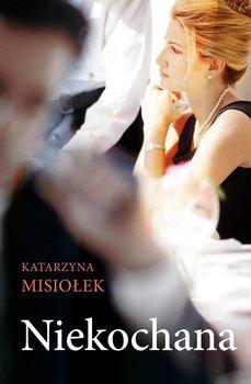 Niekochana-Misiołek Katarzyna