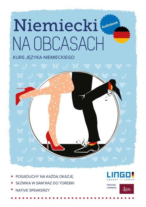 Niemiecki na obcasach. Kurs języka niemieckiego
