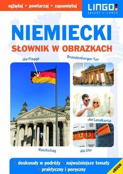 Niemiecki. Słownik w obrazkach-Opracowanie zbiorowe