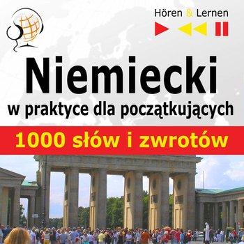 Niemiecki W Praktyce Dla Początkujących 1000 Słów I Zwrotów Guzik