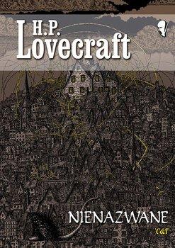 Nienazwane-Lovecraft Howard Phillips