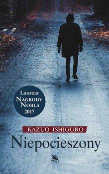 Niepocieszony-Ishiguro Kazuo