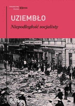 Niepodległość socjalisty                      (ebook)
