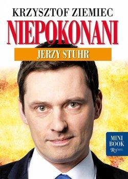 Niepokonani. Jerzy Stuhr-Ziemiec Krzysztof