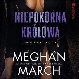 Niepokorna królowa-March Meghan