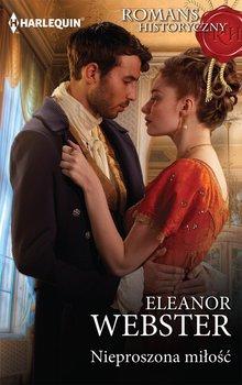 Nieproszona miłość-Webster Eleanor