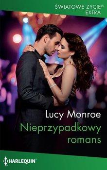 Nieprzypadkowy romans-Monroe Lucy