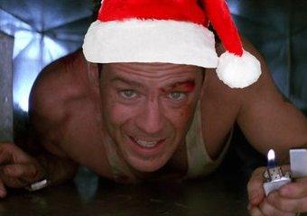 Nieświąteczne filmy, które zawsze oglądamy w Święta