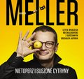 Nietoperz i suszone cytryny-Meller Marcin