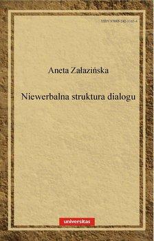 Niewerbalna struktura dialogu-Załazińska Aneta