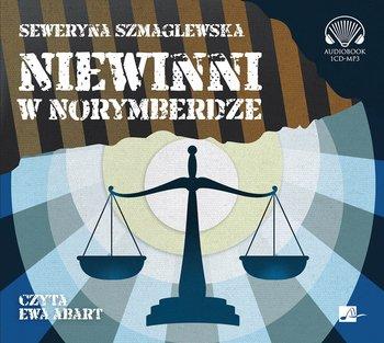 Niewinni w Norymberdze-Szmaglewska Seweryna