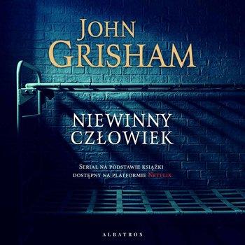 Niewinny człowiek-Grisham John