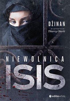 Niewolnica ISIS-Jinan, Oberle Thierry