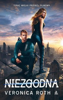 Niezgodna. Tom 1                      (ebook)