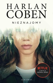 Nieznajomy-Coben Harlan