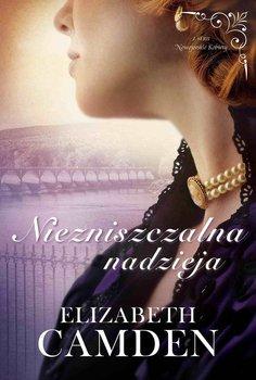 Niezniszczalna nadzieja-Camden Elizabeth