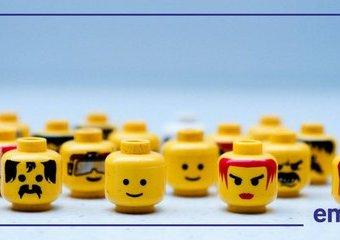 Niezwykła historia kloców Lego. To scenariusz na film!