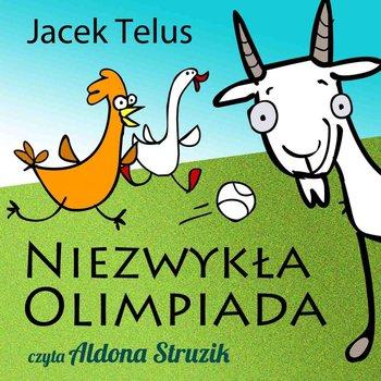 Niezwykła Olimpiada-Telus Jacek