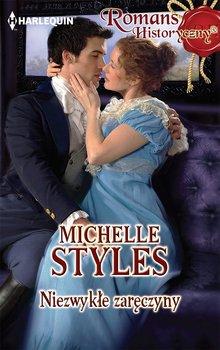 Niezwykłe zaręczyny-Styles Michelle