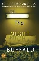 Night Buffalo-Arriaga Guillermo