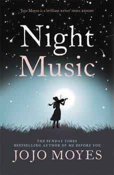 Night Music-Moyes Jojo