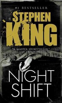 Night Shift-King Stephen