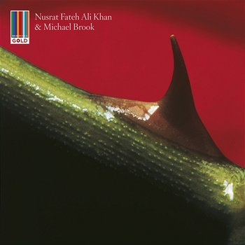 Night Song (Real World Gold) - Nusrat Fateh Ali Khan & Michael Brook
