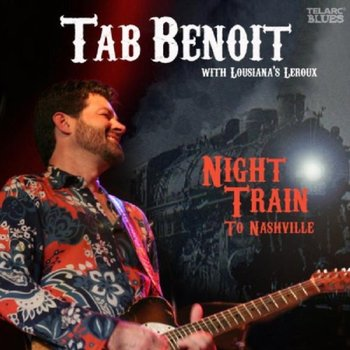Night Train To Nashville - Benoit Tab