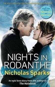 Nights In Rodanthe-Sparks Nicholas