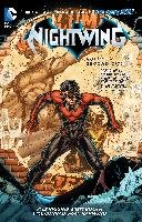 Nightwing Vol. 4 Second City (The New 52)-Higgins Kyle