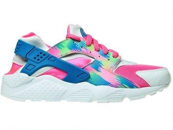 niesamowite ceny wysoka jakość kolejna szansa Nike, Adidasy damskie, Huarache Run Print GS, rozmiar 38 ...